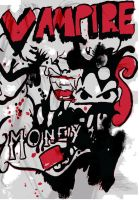 Vampire Money by FelixLOVETheo