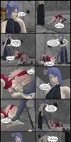 looking for a master Seventh page (Konan) by 3j-75g