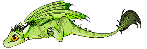 Pixel Ith by GoldenNove