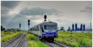 Regiotrans in Bartolomeu by Iulian-dA-gallery