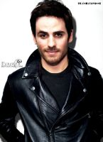 Hook's style part 2 by Venerka