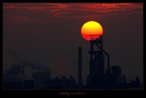 industry romanticism by oetzy