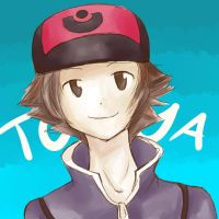 TOUYA by Ardhes