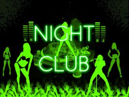 night club by vander90