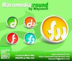 Macromedia Round for Mac by Mayosoft