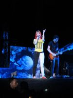 Paramore Live 57 by VICINITYOFOBSC3NITY