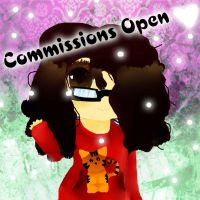 Commission 8D by apinon