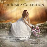 The Jessica Collection - Volume 1 12x12 Edition by theartofdarrenvannoy