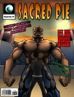 Sacred Pie: Chapter 17 by AngryHatter
