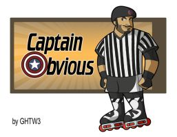 Ref Captain Obvious by the-batcomputer