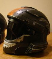 ODST Lifesize Dutch Helmet by Hyperballistik