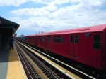 The Beautiful Train Of Many Colors by Brooklyn47