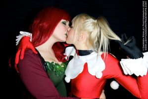 Gotham Love by Jerri-Kay