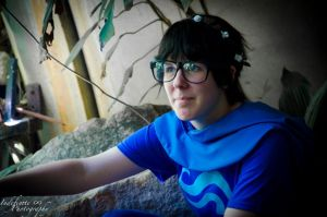 God Tier John by Indefinitefotography