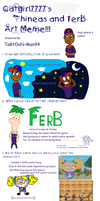 Phineas and Ferb meme by TaRtOoN-Man94