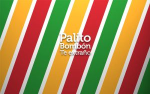 Palito Bombon by badendesing