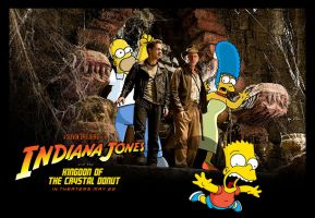 THE SIMPSONS - REAL MOVIE by GALERIAF