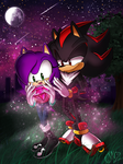 CM: Well I guess I found you by JovialNightz