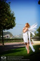 Feather of Love (Tsubasa OST) by CassyCosplay