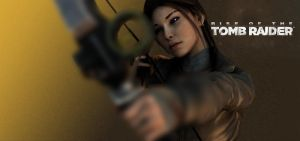 Rise of the TOMB RAIDER by RumpleTR