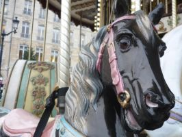 Carrousel. by Leykats