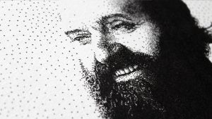 Arvo Part (detail) by DanielPoint