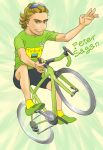 Peter Sagan by harakirimushi