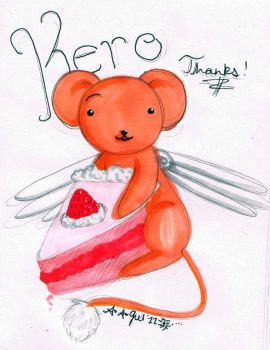 Kero for Surfcritter by Kyo-is-my-LoVeR01