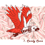 Day 1: Candy Cane OPEN by Torotix