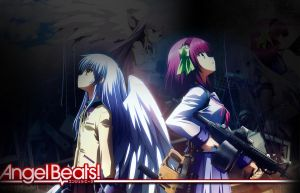 Angel Beats! Wallpaper EDITED by CryADsisAM