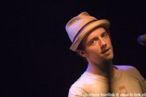Jason Mraz by charlona