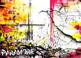 paramore design by brain----coagulation