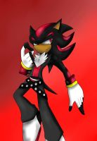 shadow my style by ghoustman1213
