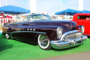 Cool Buick Convertible by DrivenByChaos