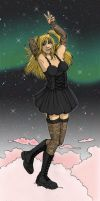 Misa XD by AliceSacco
