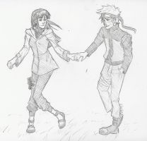 Naruhina: Finally by icyreiatsu
