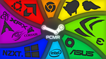 PC Master Race BG by TheCactusBlue
