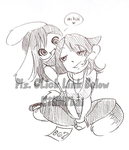 From Bunny to Kitty by kanzeNatsume