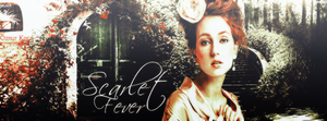 Scarlet Fever by JustBelieveOK