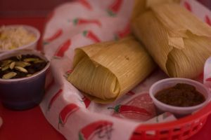Tamales by jetfour