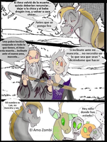 Life with Dragons 156 by David-Irastra