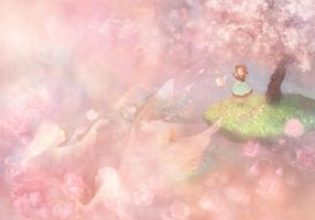 fairy tales .1. by smokepaint