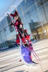 Rory Mercury by MarinyanCosplay