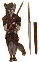 WotB | Adoptable Character Four | CLOSED by Nermsters