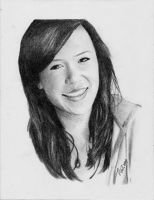 Natalie Tran CommunityChannel by darwin9090