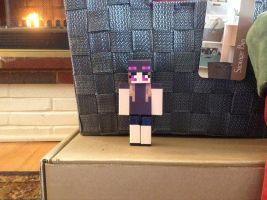 My Ender Toy! by bieber90pink