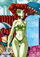 Water Fun Park Ivy by XJKenny