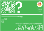 Carbon Footprint Banner by ejayne