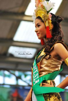 Ms. Indonesia by whateveriwish