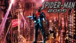 Spider-Man 2099 wp by SWFan1977